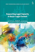 Supporting Legal Capacity in Socio-Legal Context cover