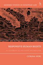 Responsive Human Rights cover