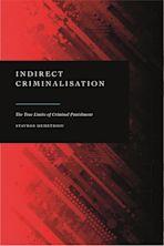 Indirect Criminalisation cover