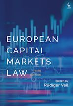 European Capital Markets Law cover