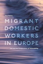 Migrant Domestic Workers in Europe cover