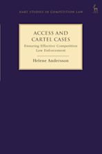 Access and Cartel Cases cover