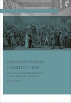 Germany's Dual Constitution cover