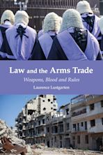 Law and the Arms Trade cover