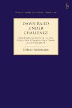 Dawn Raids Under Challenge cover