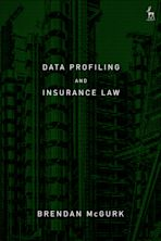 Data Profiling and Insurance Law cover