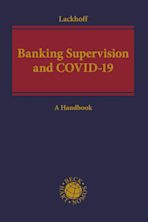 Banking Supervision and Covid-19 cover