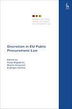 Discretion in EU Public Procurement Law cover