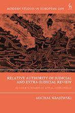 Relative Authority of Judicial and Extra-Judicial Review cover