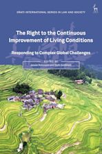 The Right to the Continuous Improvement of Living Conditions cover