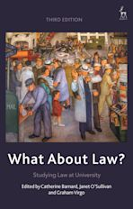 What About Law? cover