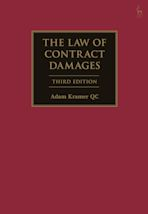 The Law of Contract Damages cover