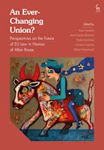 An Ever-Changing Union? cover