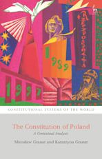The Constitution of Poland cover