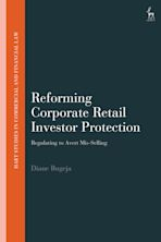 Reforming Corporate Retail Investor Protection cover