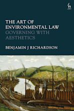 The Art of Environmental Law cover