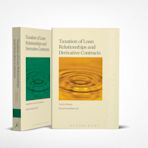 Taxation of Loan Relationships and Derivative Contracts Pack cover
