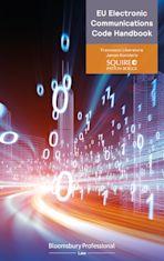 EU Electronic Communications Code Handbook cover