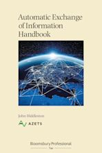 Automatic Exchange of Information Handbook cover