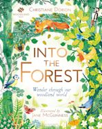 The Woodland Trust: Into The Forest cover