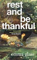 Rest and Be Thankful cover
