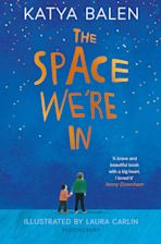 The Space We're In cover