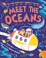 Meet the Oceans cover