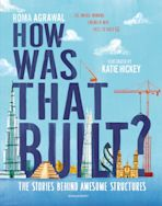 How Was That Built? cover