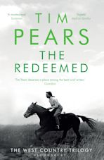 The Redeemed cover