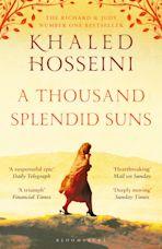 A Thousand Splendid Suns cover