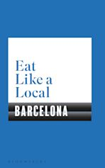 Eat Like a Local BARCELONA cover