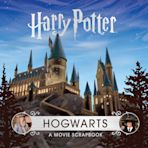 Harry Potter – Hogwarts cover