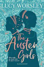 The Austen Girls cover