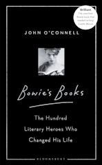 Bowie's Books cover
