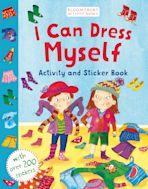 I Can Dress Myself cover