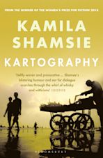 Kartography cover