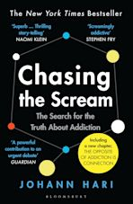 Chasing the Scream cover