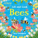 Kew: Lift and Look Bees cover