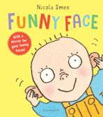Funny Face cover