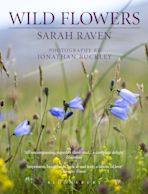 Sarah Raven's Wild Flowers cover