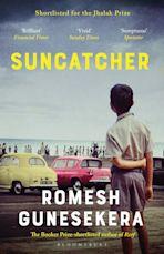 Suncatcher cover