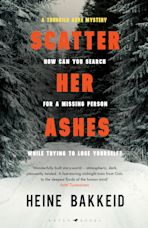 Scatter Her Ashes cover