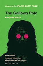 The Gallows Pole cover