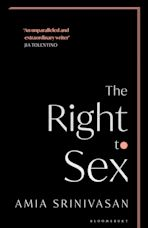 The Right to Sex cover