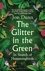 The Glitter in the Green cover