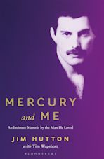 Mercury and Me cover