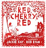 Red, Cherry Red cover