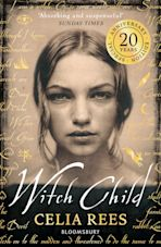 Witch Child cover