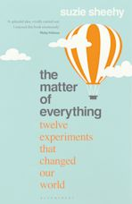 The Matter of Everything cover