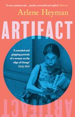 Artifact cover